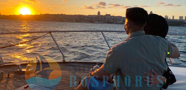 sunset bosphorus tours istanbul