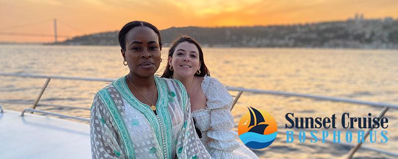 Sunset Cruise Bosphorus