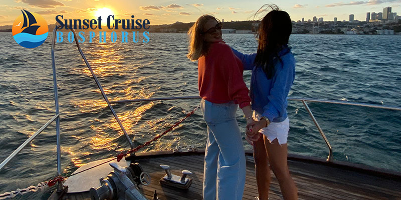 sunset boat tours istanbul